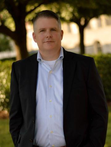 Shane Mobley, Candidate Georgia Commissioner of Insurance