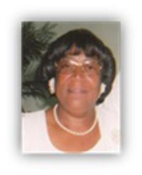 Reverend Joyce Daye Clayton