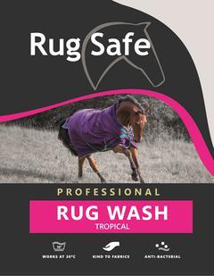 RugSafe UK Rug Wash