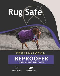 Shop equestrian rug re-proofers