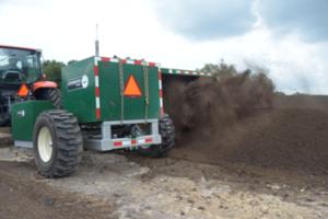 Kick Starting The Composting