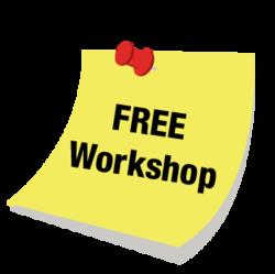 Saturday Morning Online Workshop
