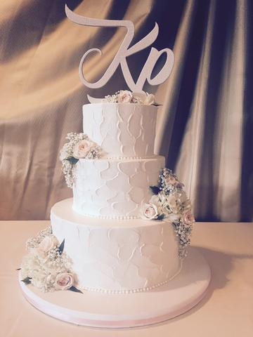 Call Today For Your Free Wedding Cake Tasting U0026 Consultation