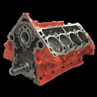 Better Built Performance HEMI Short Blocks