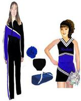 CHEER UNIFORM PACKAGES