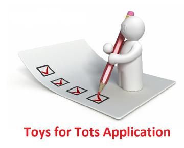 2018 Toys for Tot