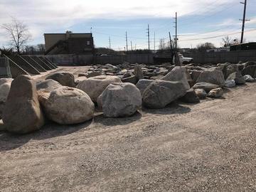 accent rocks