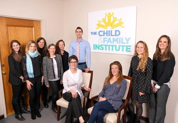 The Child & Family Institute - Home