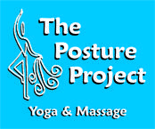 The Posture Project, Yoga & Massage Studio - Acworth
