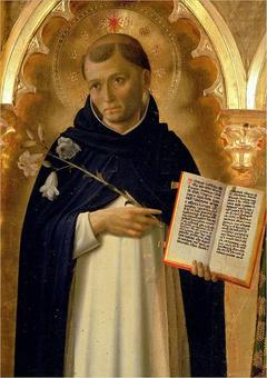 LOURDES PRAYER REQUEST - St Thomas Aquinas Prayer