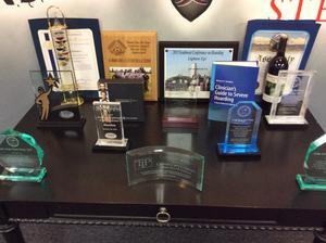 Steri-Clean Awards