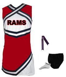 cheer uniform package cheap