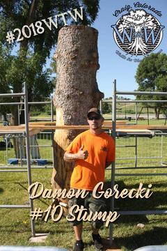 Damon Gorecki