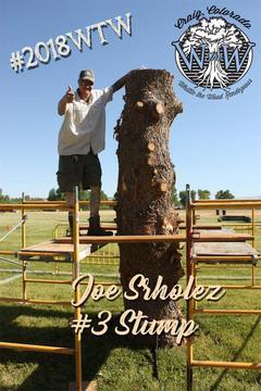 Joe Srholez