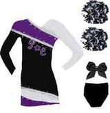 ALL STAR CHEERUNIFORM  PACKAGES