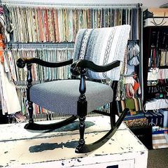 Upholstery & Furniture Bellevue
