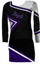ALL STAR CHEER UNIFORM FAST