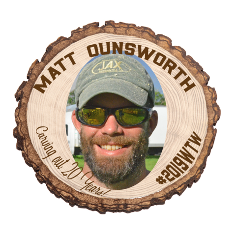 Matt Ounsworth