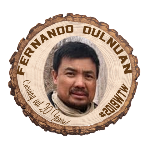 Fernando Dulnuan