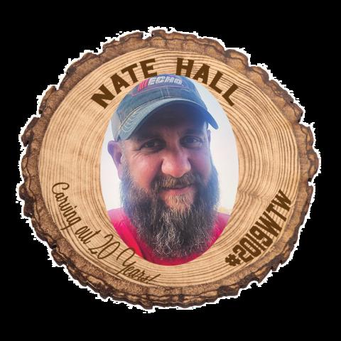Nate Hall