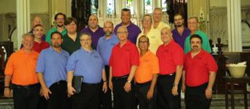 Long Island Gay Men's Chorus