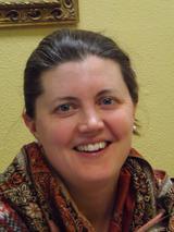 Evie Fagergren, Communications Coordinator
