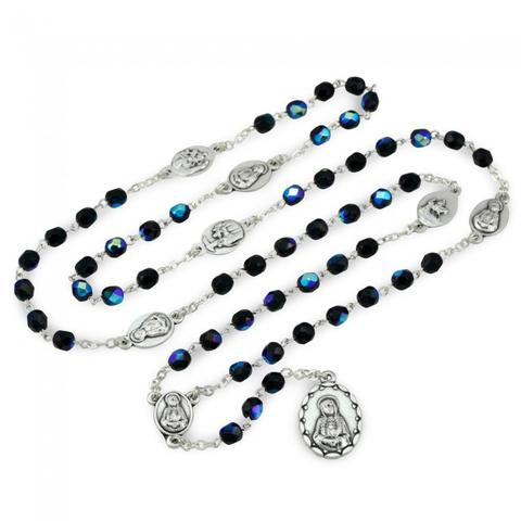 Chapelet of the Seven Sorrows of Mary