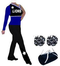 DANCE UNIFORM PACKAGE