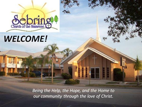 Sebring Nazarene Sanctuary