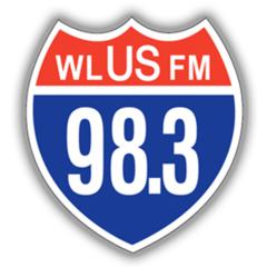 WLUS 98.3 FM
