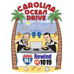 Carolina Ocean Drive