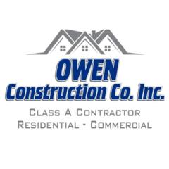 Owen Construction Co., Inc.