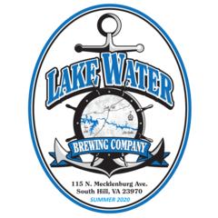 Lake Water Brewing