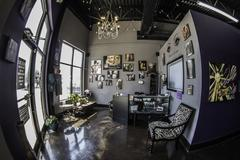 A little about our Tattoo Studio and Tattoo Artist