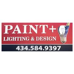 Tony Hayes - Paint Plus Lighting