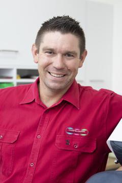 Dr Matthew Sippel