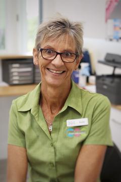Rosie - Chiropractic Assistant