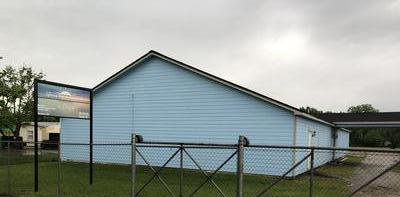 Dayton: Primera Iglesia Bautista Nuevo Amanecer