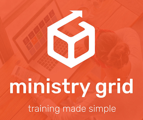 THE MINISTRY GRID