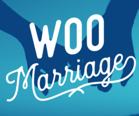 THE WOO MARRIAGE