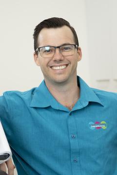 Dr Trevor Ronnfeldt