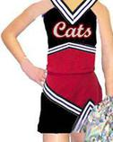 CHEER UNIFORM CHEAP