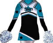 CHEERLEADING UNIFORM CHEAP