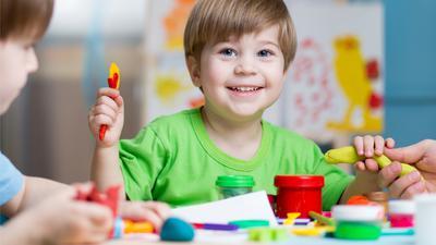 Montessori & Creche