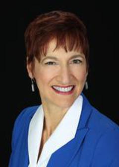 Vice President - Lisa Thompson