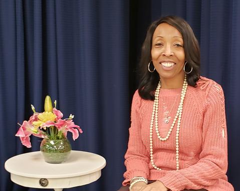 Host: Karynthia Glasper-Phillips