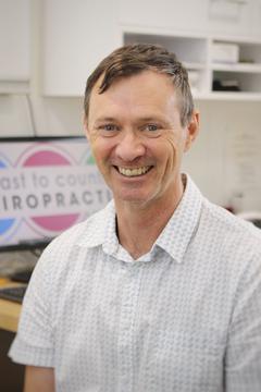 Dr Ian Roberts