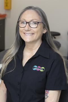 Laurine - Remedial Massage Therapist