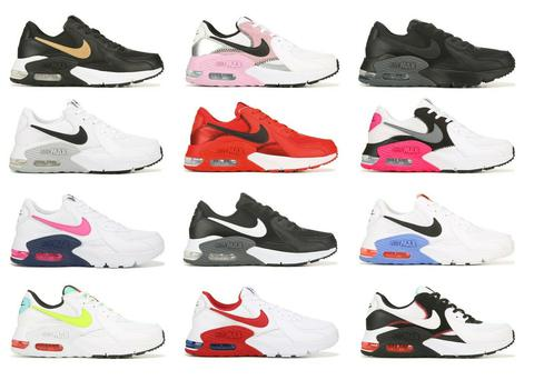 Nike Air Max EXCEE Womens Running Shoes Cross Training Gym Workout Sneakers NIB