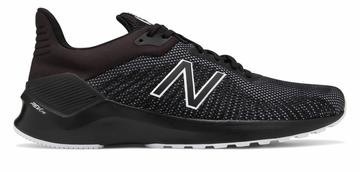 New Balance Men's VENTR Shoes Black with White The Official New Balance Outlet Store - Fast Shipping